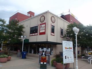 Small Town Mixed Use - St  Joseph, Michigan | News | Milhaus