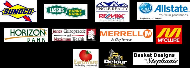 2013 5ks sponsors grouped
